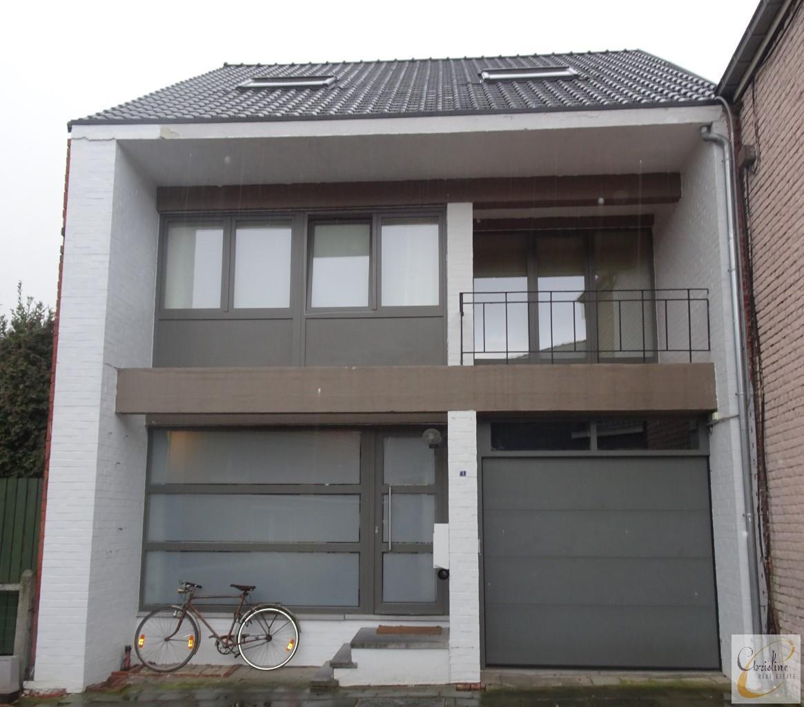 Huis te koop bouchtstraat 1 9470 denderleeuw belgi for Landbouwgrond te koop oost vlaanderen